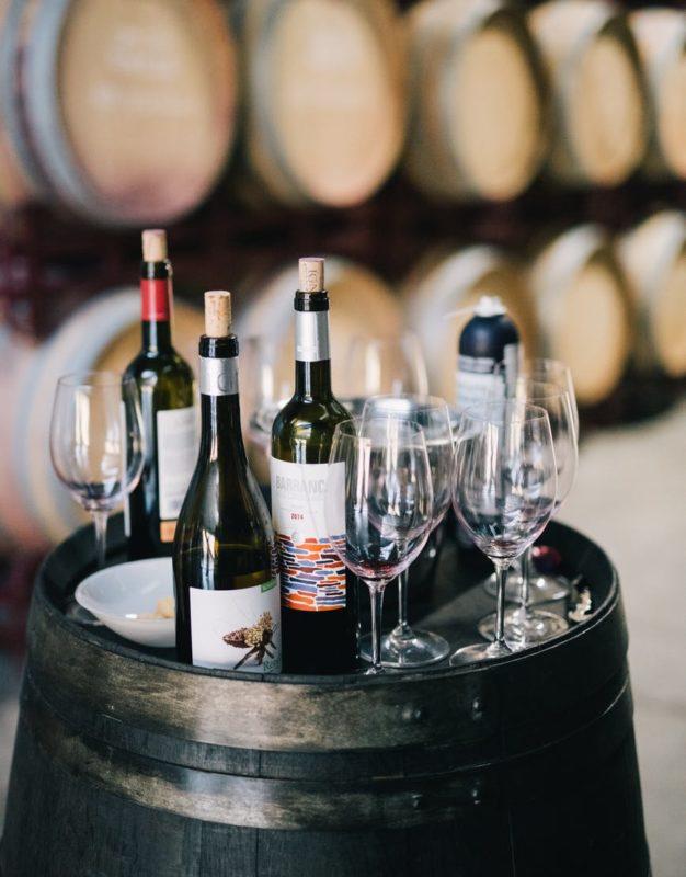 Росалкогольрегулирование подготовило переходные ключи кодов и видов алкогольной продукции