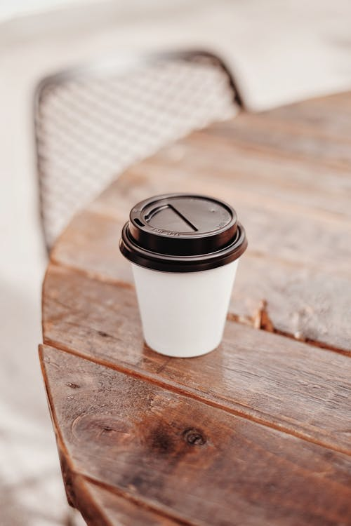 Можно ли применять ПСН при продаже кофе навынос?